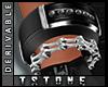 T.Chain Brace