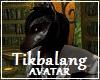 Tikbalang Avatar