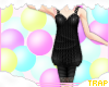 !Trap! SummerDress Blk