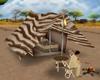:) Safari Tent