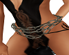 Chained Waist Layerable