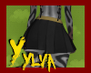 Comma skirt F
