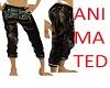 Oto's TMNT Raph pants
