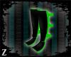 [Z] DarkLucario Shins
