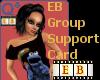 EB support card Birdie