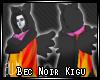 Bec Noir Kigu