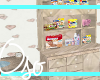 Country Baby Care Shelf