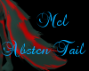 M-Absten Wolf Tail