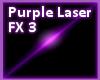 Viv: Purple Laser FX 3