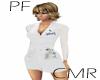 Doctor uniform Dress A