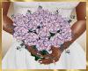 B98 Wedding Bouquet