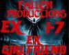 Ex GirlFriend pt. 1