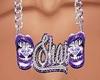 Shai Custom Necklace