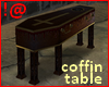 !@ Coffin table