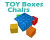 KID TABLE BOX CHAIRS