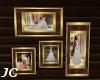 JC~Wedding Frames