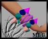 MBC|Shapes Bracelet RT