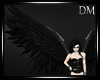 [DM] Black Wings