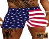 USA Swim Trunks