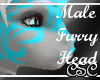 {CSC] AT Furry Head Male
