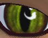 {DWW} Green Cat Eyes M