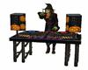 DJ Halloween