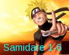 Samidare 1-6