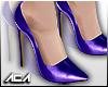 A$ MidnightBlue Shoes