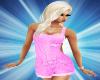 Armani Pink Romper