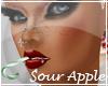 ~SIM~SourApple CandyCane