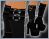 Platform Boots [knee]