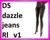 DS Dazzle jeans RL V1