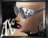 *AX*Spike Glasses