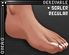0 | Feet & Nails