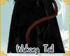 !A| Sun Wukong Tail