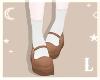 ✧ Lemon shoes