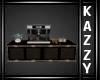 }KR{ Coffee Station