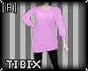 Andro Sweater Pink