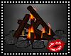 Hideaway Firepit
