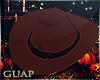 K'. Woody's Hat