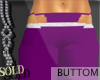 [SD] Purple Buttoms