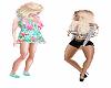 2 Dance Spots