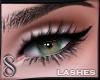 -S- Winter Eye Lashes