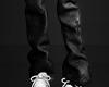 chromehearts jeans v1