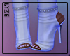 L l Tiara -Heels