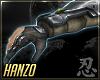 忍 Hanzo Archery Glove