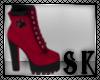 {S.K} lethe Boots