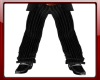 20's Mafia Suit Pants