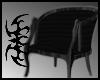 ASM Modern Dark Chair