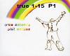 True Colours P1